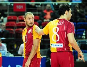 Владо Николов с 25 точки! Галатасарай с 10-а победа в Турция