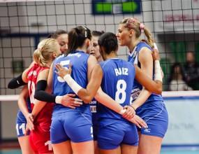 Силна Страши Филипова с 21 точки! Уралочка с 9-та победа в Русия