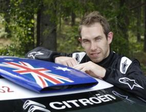 Крис Аткинсън се завръща във WRC