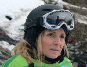Сани Жекова с пето място в Канада