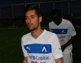 Португалец няма да пътува с Левски за Кипър