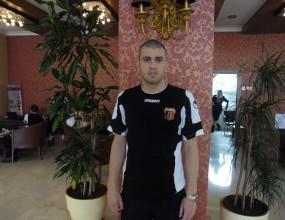 Локомотив (Пловдив) с пето ново попълнение
