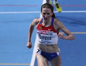 Европейска вицешампионка изгърмя с допинг