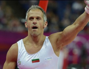 Акробати подготвят специална програма за бенефиса на Данчо Йовчев