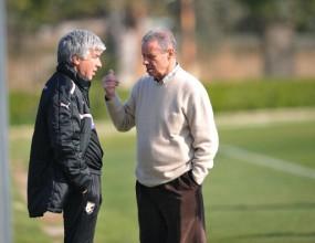 Палермо освободи втори старши треньор от началото на сезона
