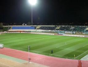 Левски и Локо (Москва) смениха стадиона за контролата