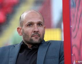 Радуканов: Само Господ знае докъде щеше да стигне ЦСКА, ако още бях начело