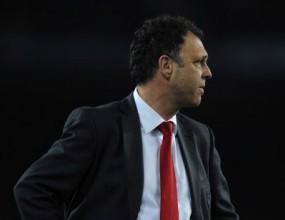 Треньорът на Майорка бе уволнен