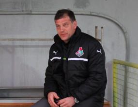 Славен Билич: «Мне нравится манера игры Попова из «Кубани»