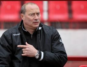 Култов Емил Велев: Мислех да не играем повече в сряда, но сега пак се налага