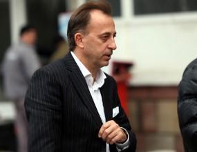 Живков: Не е причината само в съдийството