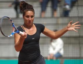 Костова се класира за четвъртфиналите