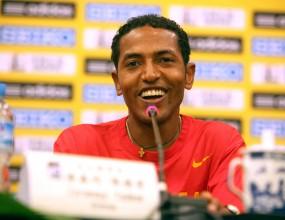 Тадесе ще бяга за световен рекорд и 100 000 евро в Прага