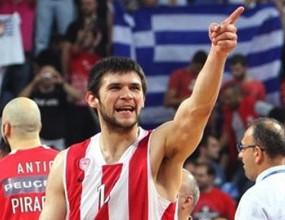 Папаниколау показа на Олимпиакос пътя към плейофите