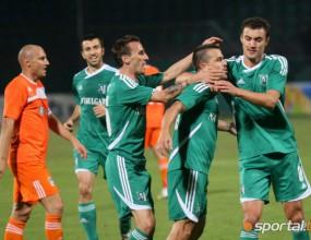 Генчев: Лудогорец и Литекс играят най-красив футбол