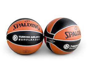 Плейофите в Евролигата ще се играят с нова уникална топка