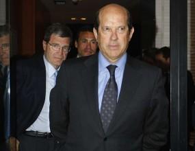 Валенсия остана без президент