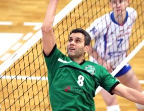 Николай Найденов: Направихме един добър сезон