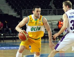 Виденов и Олин си тръгнаха с поражение от Анкара