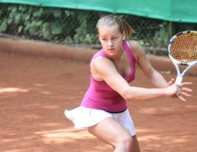 Караманолева загуби първия си финал в турнир на ITF