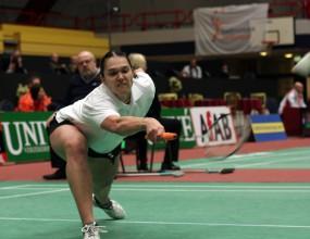Петя Неделчева спечели титлата на двойки