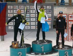 Веселин Цинзов с победа в Чехия