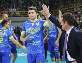 Урош Ковачевич в Модена и през следващия сезон