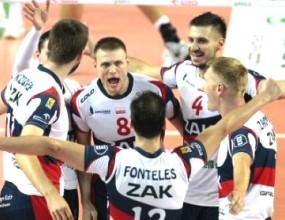 ЗАКСА удари Ресовия с 3:0 във финал №1 в Полша