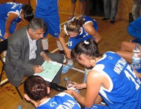 Монтана на полуфинал след драматична победа в Стара Загора