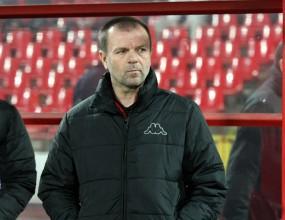 Стойчо Младенов: В ЦСКА се взимат големи имена, но се петнят