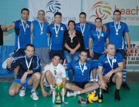 """Volley Mania за първи път ще има """"стар"""" шампион"""