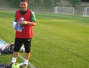 Утре започва семинар на УЕФА в Правец