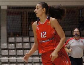Нова операция на ахилеса слага край на сезона за Жаклин Златанова