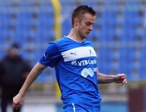 Левски ще пробва да откупи Михелич