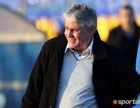Стойчо Стоев: Играчите са се отказали