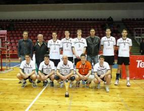 Локо (Пловдив) влезе във Висшата лига