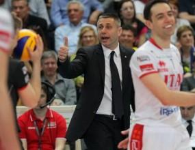 Радо Стойчев: Истинската цел е да спечелим финала, а не само да играем в него