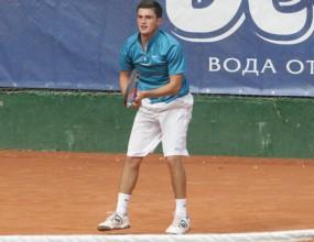 """Тенис надежда на турнир в Италия с подкрепата на """"Девин"""""""