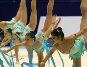 Ансамбълът за девойки с два златни медала в Гърция