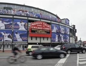 """Чикаго Къбс ще ремонтира """"Ригли Фийлд"""" за $500 млн."""