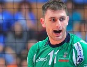 Цветан Соколов изигра последния си официален мач с екипа на Кунео