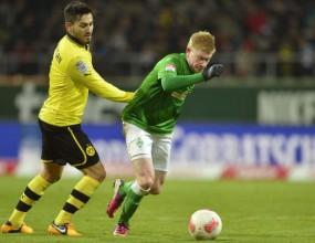 Борусия (Д) изненада Челси със солидна оферта