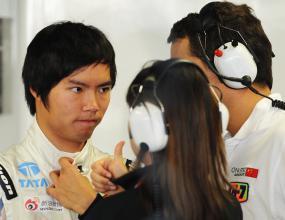 Първи китаец във Формула 1