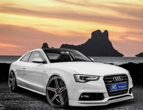 Audi A5 от JMS