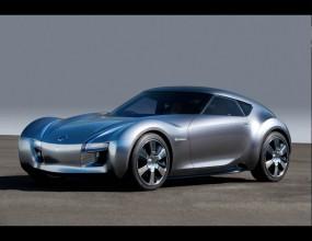 Nissan планират малко братче на 370z