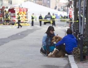 Спортът страда за жертвите от Бостън