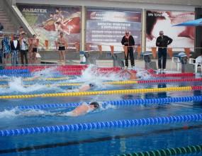 Над 90 участници на плувното състезание от Варненската универсиада