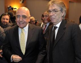 Леонардо с интересен коментар по адрес на Милан и Интер