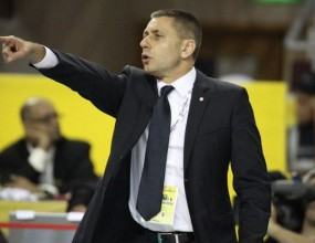 Радо Стойчев: Надявам се бъдещето ми да е в Тренто
