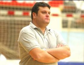 Мартин Стоев взема национал в Румъния